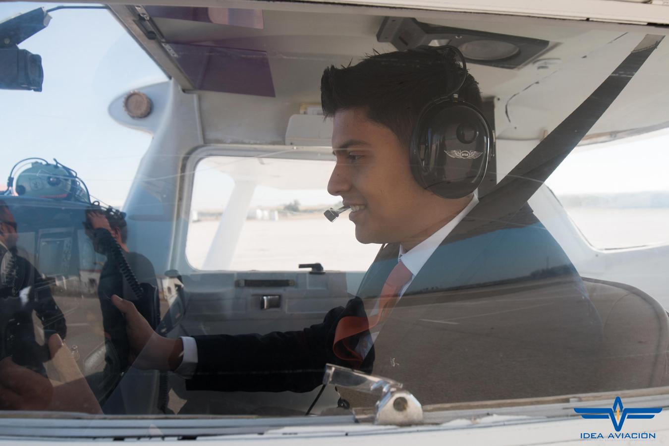 Idea_Aviacion_Curso_Auxiliar_Vuelo_Sevilla_Practicas_Vuelo_8